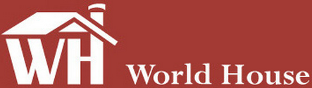 WorldHouse logo